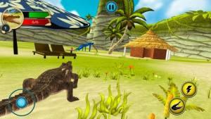 鳄鱼模拟器2019安卓版图4