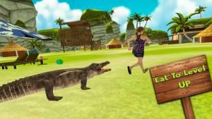 鳄鱼模拟器2019安卓版图2