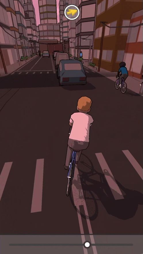 自行车模拟(Alleycat)游戏最新中文版下载图5: