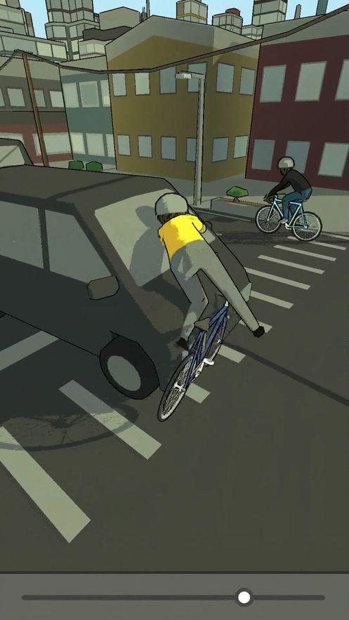 自行车模拟(Alleycat)游戏最新中文版下载图1: