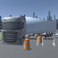 卡车停车模拟器2019城市中文版