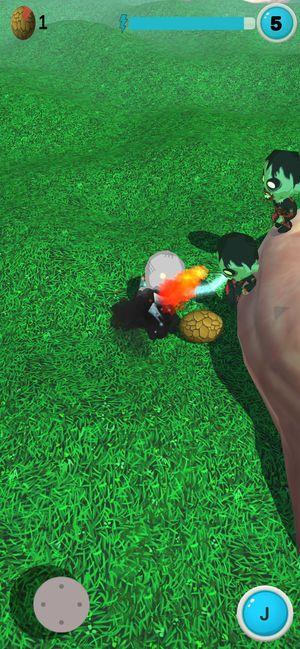 EggSanity游戏安卓中文版下载图1:
