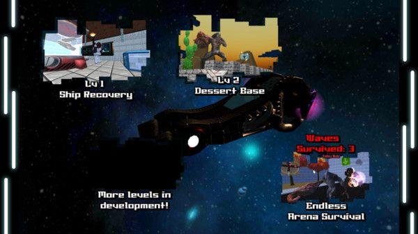 银河骑士起源游戏无限钻石内购破解版下载图片3