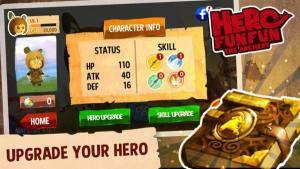 英雄乐趣射箭最新版图3