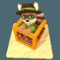 小浣熊推箱子中文版