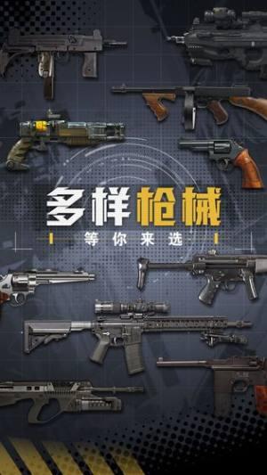 王牌枪战游戏图1