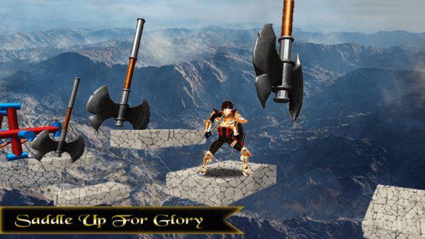 传奇骑士战士游戏官方正式版下载图4: