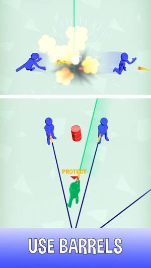 抖音Shoot Out游戏官网最新版下载图片4