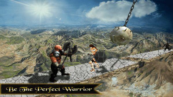 传奇骑士战士游戏官方正式版下载图2: