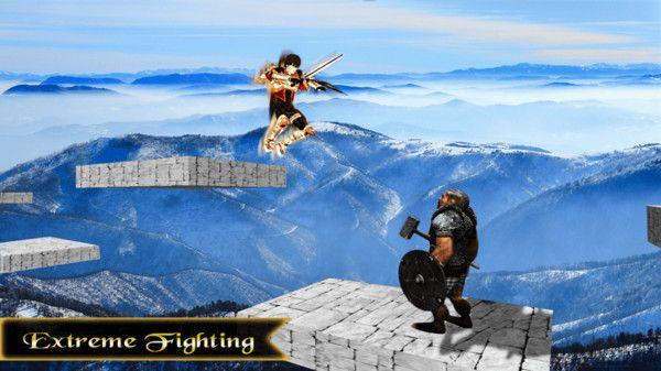 传奇骑士战士游戏官方正式版下载图3: