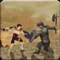 传奇骑士战士游戏