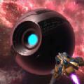 轨道入侵者游戏