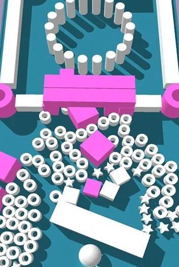吞噬球球3D游戏安卓版下载图3: