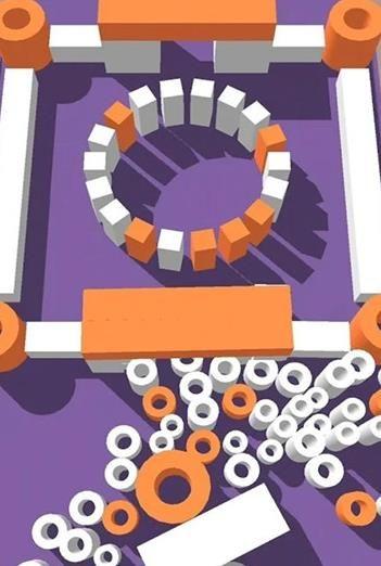 吞噬球球3D游戏安卓版下载图5: