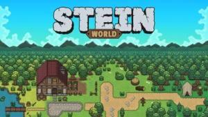 Stein World游戏图5