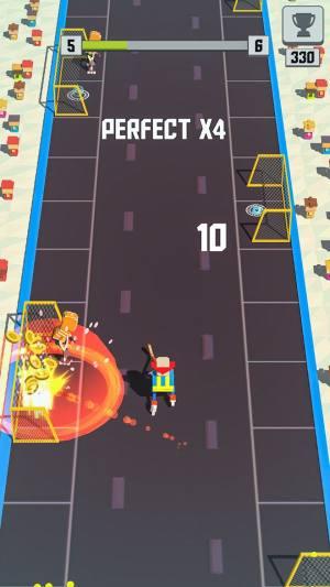 冰球竞赛游戏图3