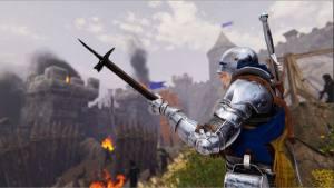 骑士模拟器游戏图4