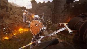 骑士模拟器游戏图1