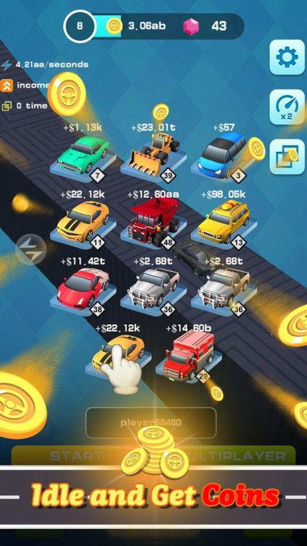 空中赛车3D游戏官方最新版下载图4: