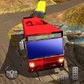 越野巴士驾驶登山3D中文版