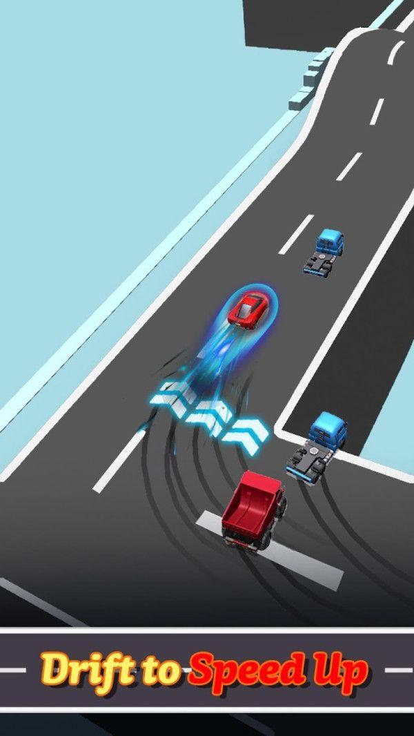 空中赛车3D游戏官方最新版下载图2: