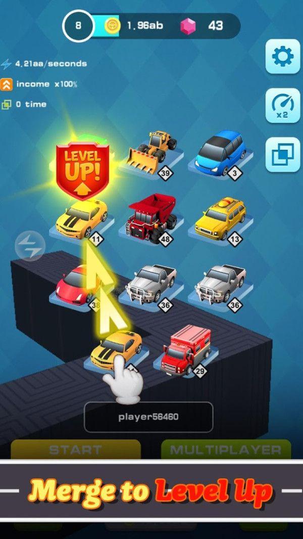 空中赛车3D游戏官方最新版下载图3: