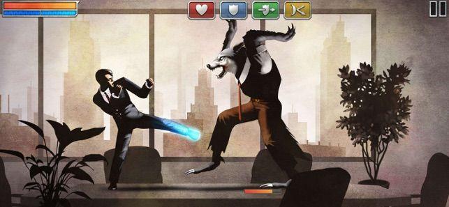 The Executive中文游戏手机版下载图片1