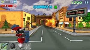 运行猫战士游戏最新安卓版下载图片4