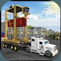 卡车运输模拟无限金币版