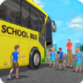 越野公交车司机2019游戏