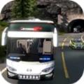 巴士驾驶移动模拟器游戏