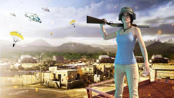 现代战场射击游戏破解版无限子弹下载图3:
