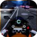 公路摩托车骑手游戏