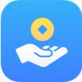 蓝天白云钱包app官方最新版 v1.0