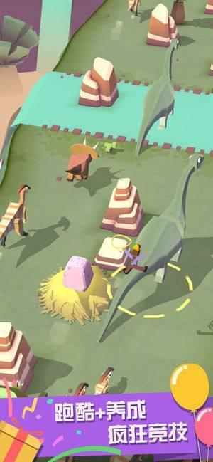 疯狂动物园4周年破解版拥有全部动物图2