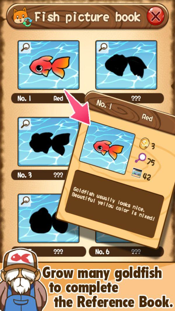 金鱼的日常游戏最新中文版下载图4: