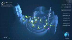 龙族幻想校园长椅异闻攻略:校园长椅触发地点分享图片1