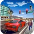 城市停车模拟器游戏