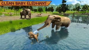 野生大象模拟器中文版图3