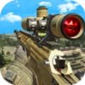 邊境狙擊戰游戲