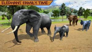 野生大象模拟器中文版图4