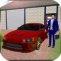 虚拟父亲模拟器游戏