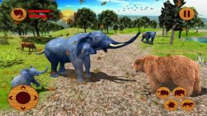 野生大象模拟器中文版图2