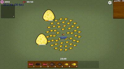 虫子世界大作战游戏安卓版下载图片1