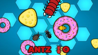 虫子世界大作战游戏安卓版下载