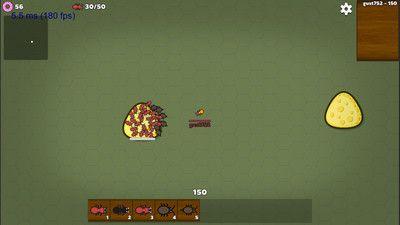 虫子世界大作战游戏安卓版下载图片2