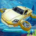 模拟海上四驱竞赛最新版
