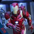 钢铁侠模拟器我的世界破解版