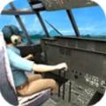 航空学校模拟器游戏