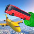 不可能的公车驾驶模拟游戏